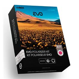 Cokin Z-PRO Series EVO Circular Polarising Filter Kit thumbnail